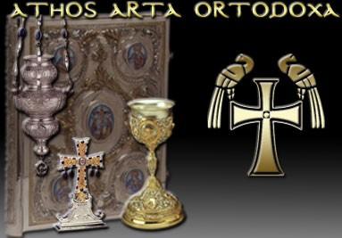 Athos Arta Ortodoxa Srl