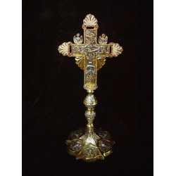 Cruce Sfanta Masa BCR 23