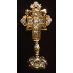 Cruce Sfanta Masa BCR 24