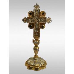 Cruce Sfanta Masa BCR 25